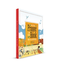 My Little Prayer and Story Book from the Western Wall